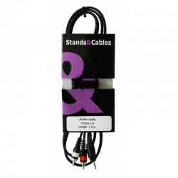 Stands & Cables YC-028-1.8
