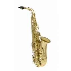 Альт саксофон John Packer...