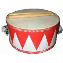 Барабан детский FLIGHT FMD-20R