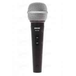 Микрофон проводной Shure SV100-A вокально-речевой