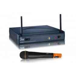 Радиосистема JTS US-8001D/MH-750 с одним вокальным микрофоном