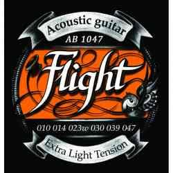 Flight AB1047