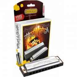 Hohner Hot Metal C