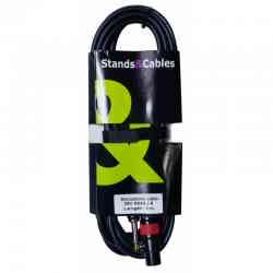 Stands & Cables MC-084XJ-5